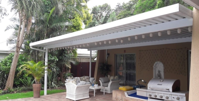 Carport Port Shepstone